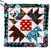 Potholder2 - Contrary Wife - photo