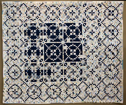 Burgoyne Surrounded Quilt